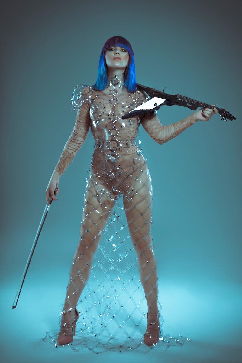 Annya Violin